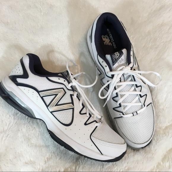 buy popular b8857 c9d43 🎁Men s New Balance 786 Sneakers NWOB. M 5aecf0dc46aa7c26c3c0bde6